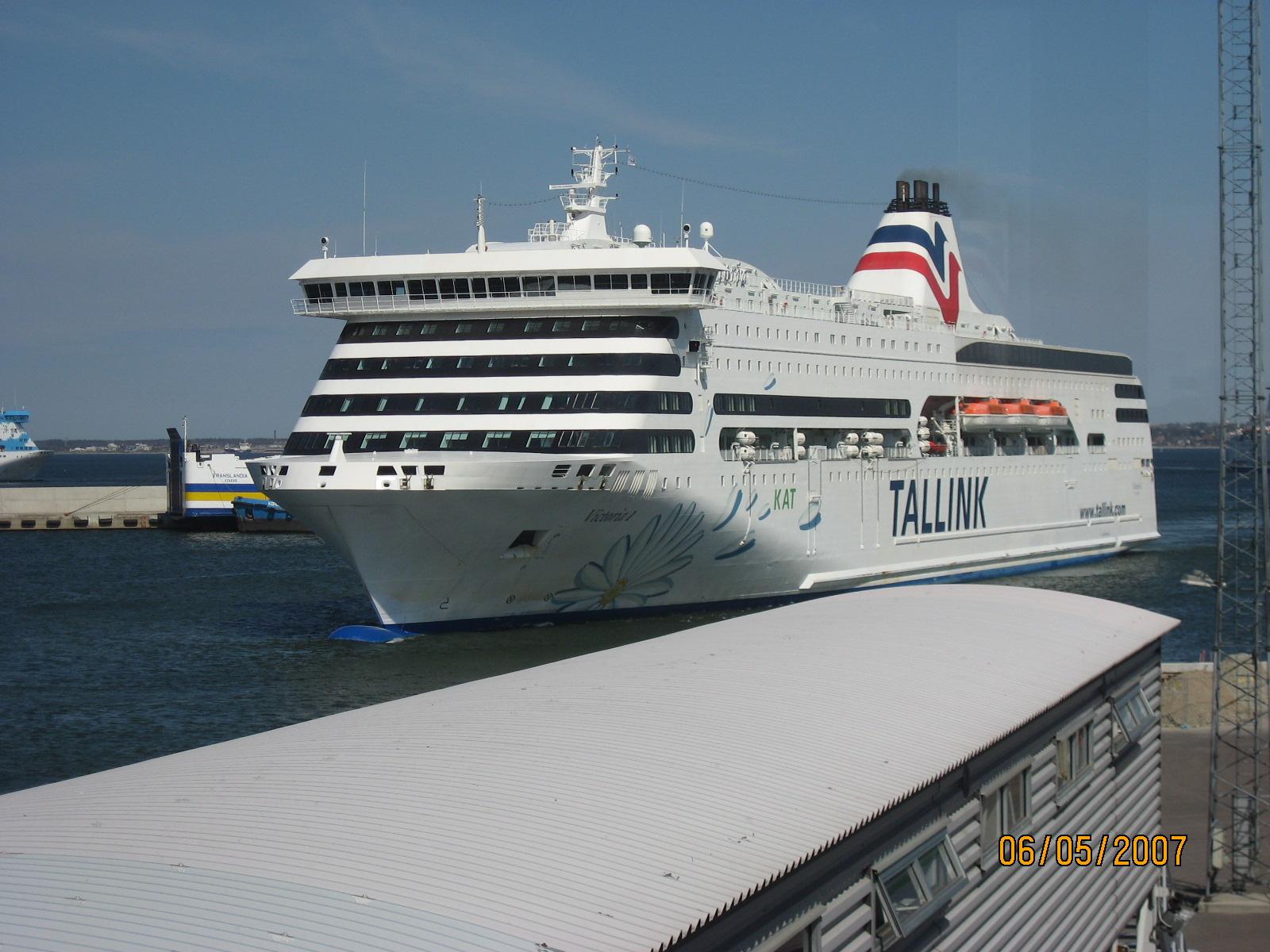 NAPAROME.RU Tallink Silja Фотографии паромов Galaxy ...: http://tallinksilja.narod.ru/ships.html